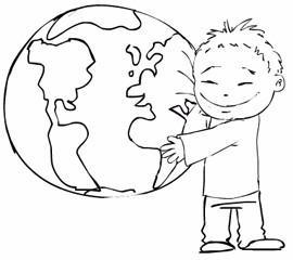 Spectacle pour enfants : Développement durable à Lille, Le Havre, Lyon et Nice.