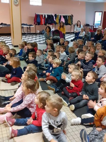 Spectacle sur l'alimentation pour enfants - Toulouse - Blagnac - Hautes Garonnes