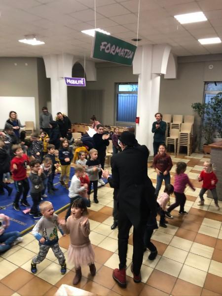 Spectacle enfants  - Aisne (02) Nord (59) Oise (60) Pas-de-Calais (62) Somme (80)