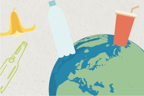 Une autre idée de Sirouy pour préserver la planète, mieux consommer !!!