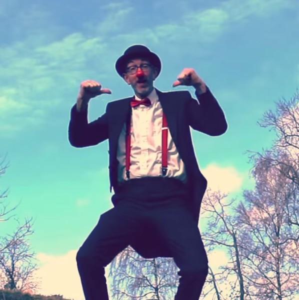 Sirouy !! Qui est ce personnage clownesque des hauts de France ?