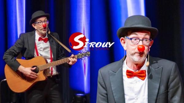 spectacle pédagogique pour enfants - spectacle jeune public - Lille - Nord