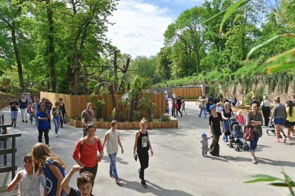 Emmenez vos enfants découvrir les animaux aux Zoo de Lille : Conseil de Sirouy !! ;o)