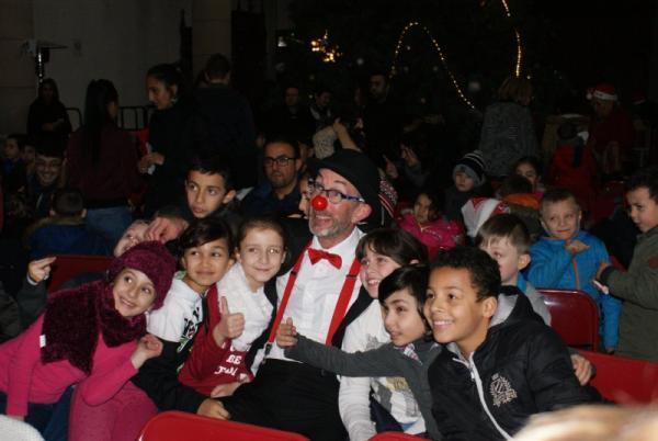 Retour sur l'événement 2020 qui a marqué Sirouy, clown du Nord pas de Calais - 59 - 62