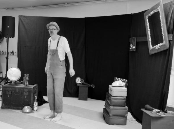Arbre de noel pour entreprise - Spectacle pédagogique original - Hauts de France