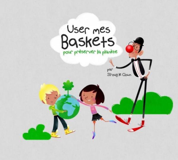 spectacle à thème sur le développement durable pour enfants - lille - Lomme - Nord