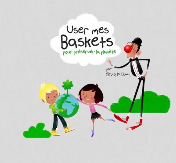 spectacle enfant comment proteger la planete - Lille - Toucoing - Roubaix