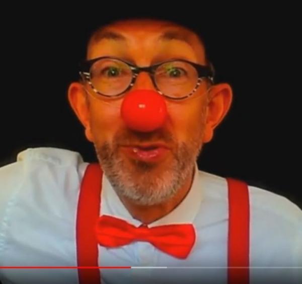 Sirouy un personnage atypique en ballade dans la région de l'occitanie !!!