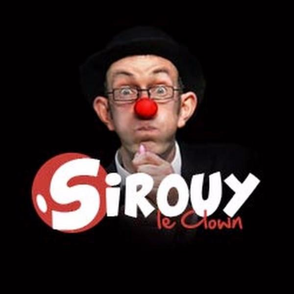 Sirouy et son spectacle